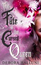 The fate of the cursed Queen by DeboraHalluni