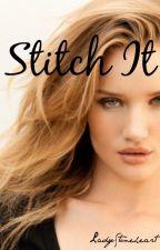 Stitch It by LadyStoneheart