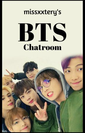 BTS Chatroom by missxxtery
