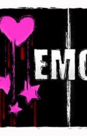They call me Emo by XxSixxXx