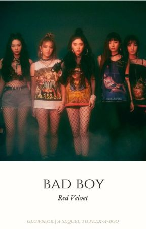 BAD BOY by GLOWSEOK