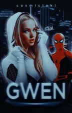 GWEN | PETER PARKER by imperiaImarch