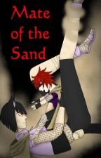 Mate of the Sand (Gaara's Neko sequel) by WraithStrike