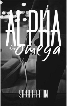 Alpha For Omega by sarastar79