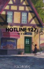 hotline 127   nct 127 by princehaenami