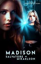 Madison Salvatore-Mikaelson ➡ Landon Kirby by WerecoyoteWitch97
