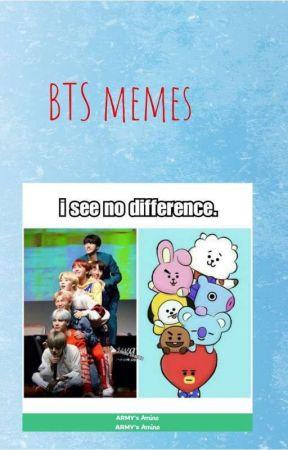 Bts memes by jikookisreal26