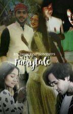 Love's a Fairytale | Samaina by duacreationssffs