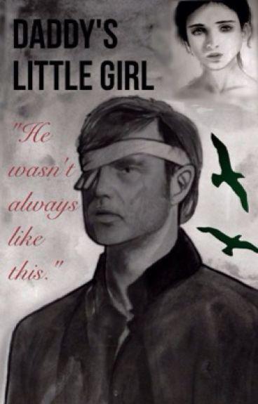 Daddy's Little Girl (Walking Dead/ Carl Grimes)