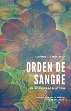 Orden de Sangre by ClaudensDave