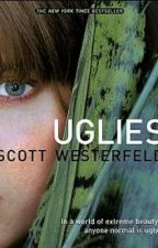 Uglies - Short Story, Filling the Gap by KeepitCool