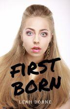 Firstborn {British Royals} by thequeenofscotland
