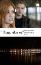 """""""Please, notice me""""  by MlanieChiriacescu"""