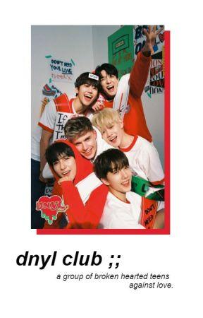 dnyl club | rj x drm by yutacentral