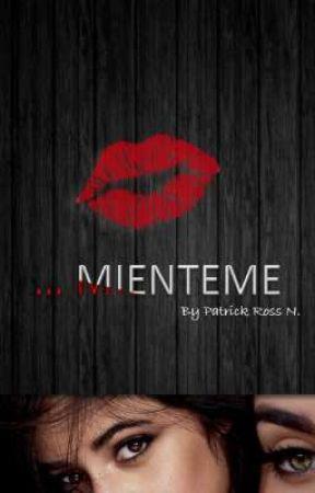MIÉNTEME Camren by PatrickRoss1