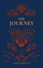 The Journey (A Caspian love story) by -little_beauty-