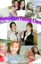Dating Class by jungjinsoullss