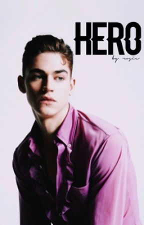 HERO ➙ individual roleplay by hoe-chlins
