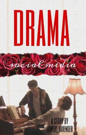 drama || social media ✔️ by m-dana-m