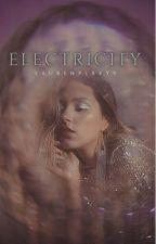 ELECTRICITY | STEVE HARRINGTON by laurenperry9