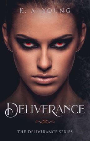 Deliverance |18+ (Ménage) by SerenityR0se