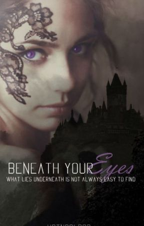 Beneath Your Eyes by hotncold82