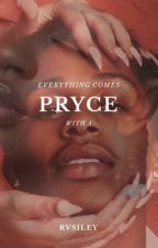 Everything Comes With a Pryce  by rvsiley