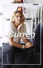 Curren | Curren Caples by skateborttt