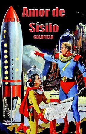 Amor de Sísifo by Goldfield
