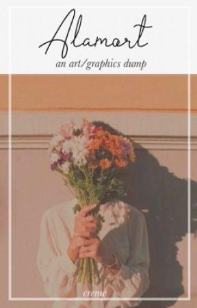 ɴʏᴍᴛʜ-a graphics dump  by _creamtea_
