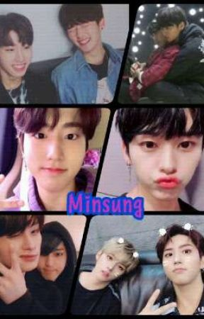~It's Gonna Be Gay~ MINSUNG by sanathecute_chipmunk