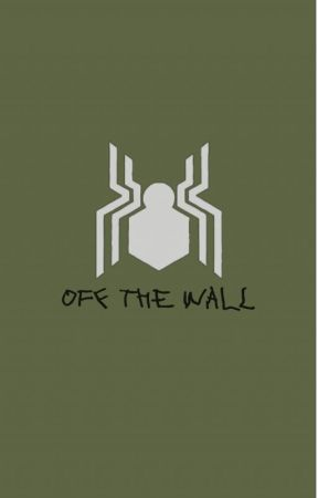 Off The Wall [Peter Parker x Male Reader] by MikeyTheMage