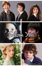 Follow You ~ Harry Potter's Twin Sister by punk_rocker_fandoms
