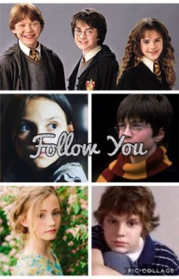 [Book 1] Follow You ~ Harry Potter's Twin Sister
