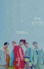 CIX (Complete In X) LYRICS AND FANCHANTS by shawolcaratuniverse