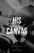 His Personal Canvas | Jikook by jixhoek