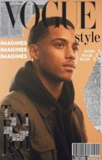 Imagines Vol. 3 : Keith Powers Edition 🌸 by fuckinghoneylove