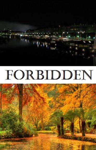 Forbidden (boyxboy)