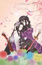 Kimetsu No Yaiba - Twin Butterfly by Yang_Kun