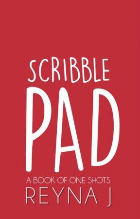 ScribblePad by Radhavi