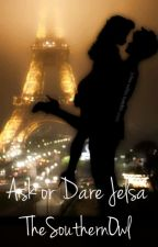 Ask or Dare Jelsa by TheSouthernOwl