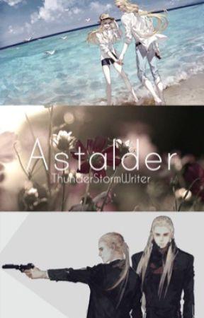 ⚔ Astalder ⚔ [Legolas x Reader Imagines] - Con Men