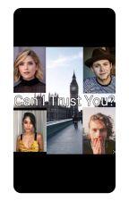 Can I Trust you? by tatjanap