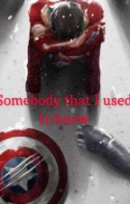 Somebody That I Used To Know - Stony by BriZiculasSkits