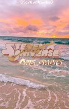 Steven Universe One-Shots by 0ScrewNames0