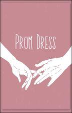Prom Dress - Duncney by sunflcwering