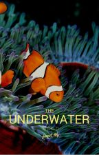 The Underwater World by FrostnLilith
