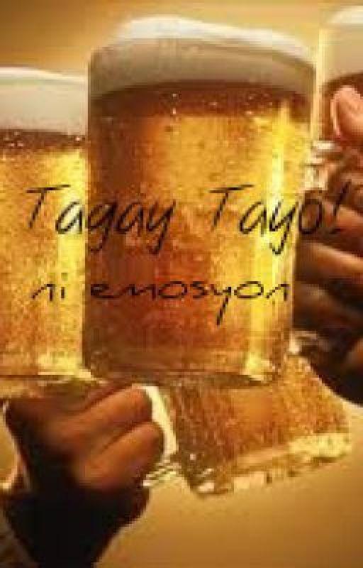Tagay Tayo! by emosyon