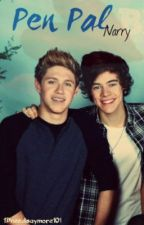 Pen Pal (Narry) (boyxboy) by 1Dneedisaymore101