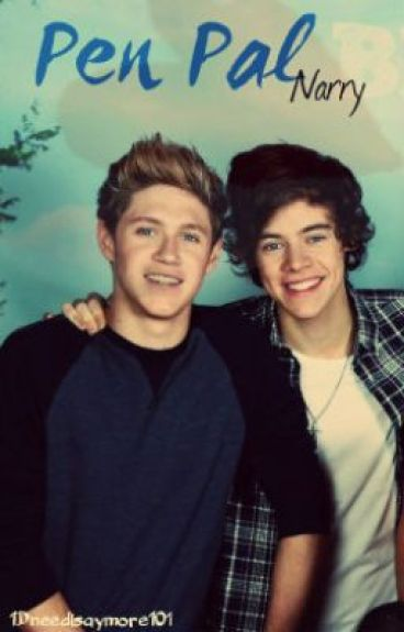 Pen Pal (Narry) (boyxboy)